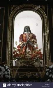 Ermita del Santo Cristo de la Humildad (El Toboso)