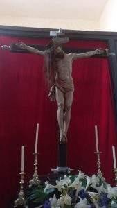Ermita del Santo Cristo de la Vera Cruz (Teguise)
