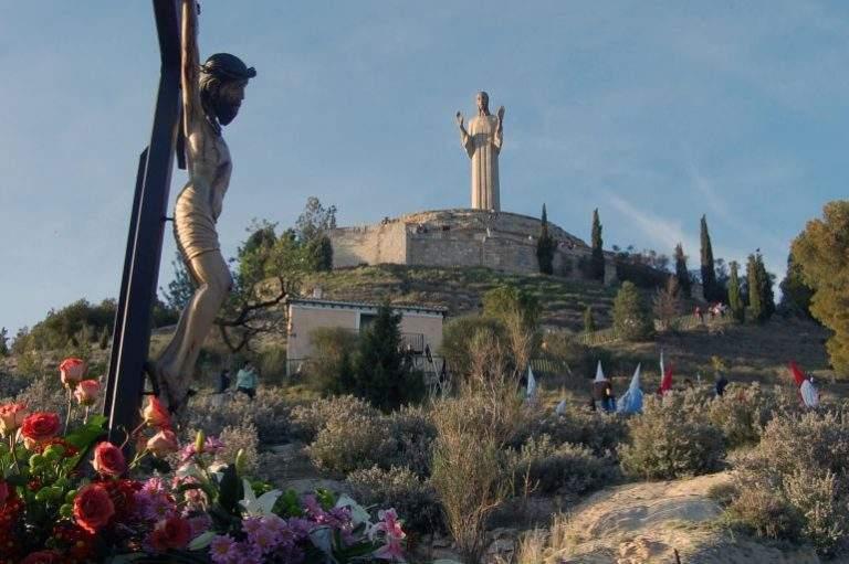 ermita del santo cristo de las flores la barrera