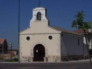 ermita del santo cristo del humilladero penafiel
