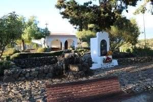 ermita del santo hermano pedro ifonche