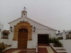 ermita del santo sepulcro las pedroneras
