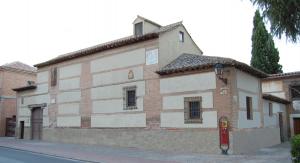 Ermita Universitaria del Santísimo Cristo de los Doctrinos (Alcalá de Henares)