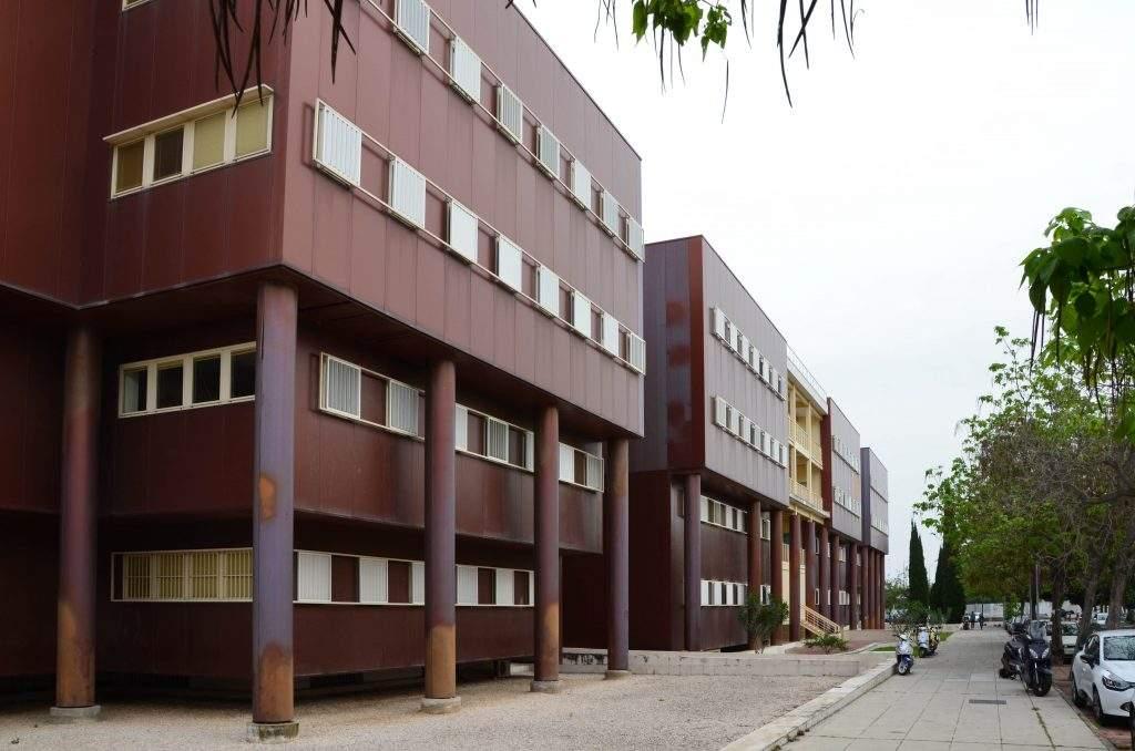 escuela tecnica superior de ingenieros universidad de sevilla sevilla