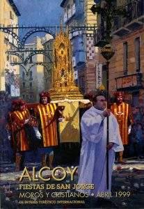 esgiesia de sant agusti obra de maria calella 1