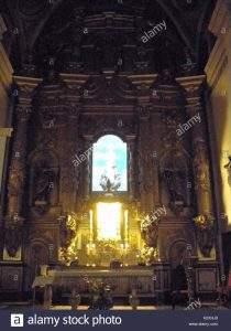 Ex Convento de la Inmaculada Concepción (Alfaro)