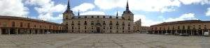exconvento de santo domingo ciudad ducal de lerma