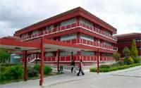 Facultad de Farmacia de la Universidad CEU San Pablo (Campus de Montepríncipe) (Boadilla del Monte)