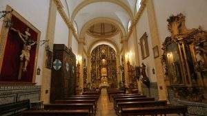 Franciscanas Concepcionistas (El Puerto de Santa María)