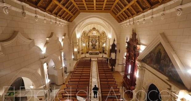 franciscanos hellin