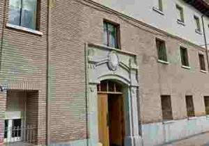 Fundación Casa de Amparo (Barbastro)