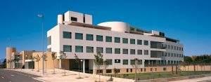 Fundación Hospital de Calahorra (Calahorra)