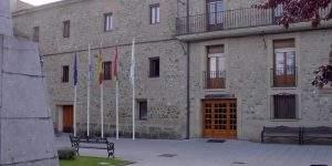fundacion hospital del santo santo domingo de la calzada
