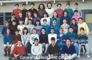 Germans de La Salle (Sant Celoni)