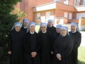 hermanitas de los pobres el puerto de santa maria