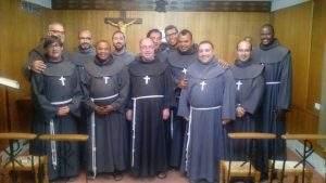 Hermanos de la Cruz Blanca (San José de Breña Baja)