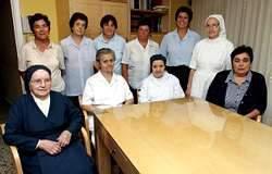 Hijas de la Caridad (Carballo)