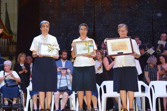 hijas de la caridad de san vicente de paul madrid