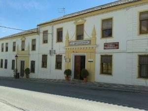 Hogar San Jerónimo (Alhama de Granada)