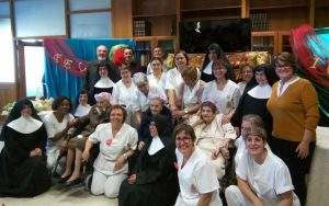 Hogar Santo Ángel (Hermanitas de los Ancianos Desamparados) (Alcañiz)