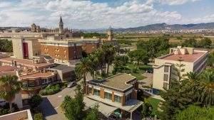 Hospital Benito Menni (Sant Boi de Llobregat)