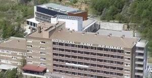 hospital berga