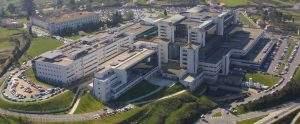 Hospital Clínico Universitario (Santiago de Compostela)