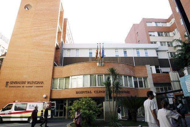 hospital clinico universitario valencia
