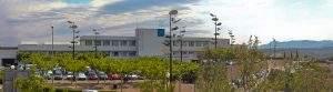 Hospital Comarcal de Móra d'Ebre (Móra d'Ebre)