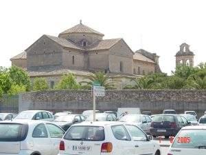Hospital Comarcal de Sant Antoni Abat (Vilanova i La Geltrú)
