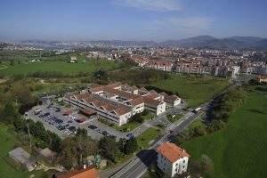 Hospital Comarcal del Bidasoa (Hondarribia)
