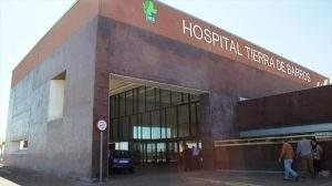 Hospital de Almendralejo (Almendralejo)