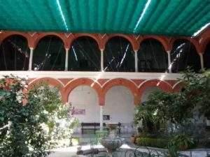 hospital de ancianos de san sebastian palma del rio