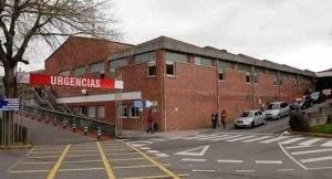 Hospital de Arriondas (Arriondas)