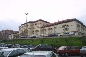 Hospital de Avilés (Avilés)