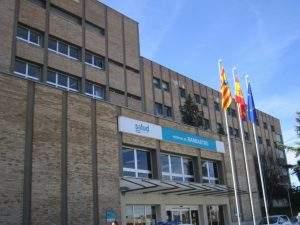 Hospital de Barbastro (Barbastro)