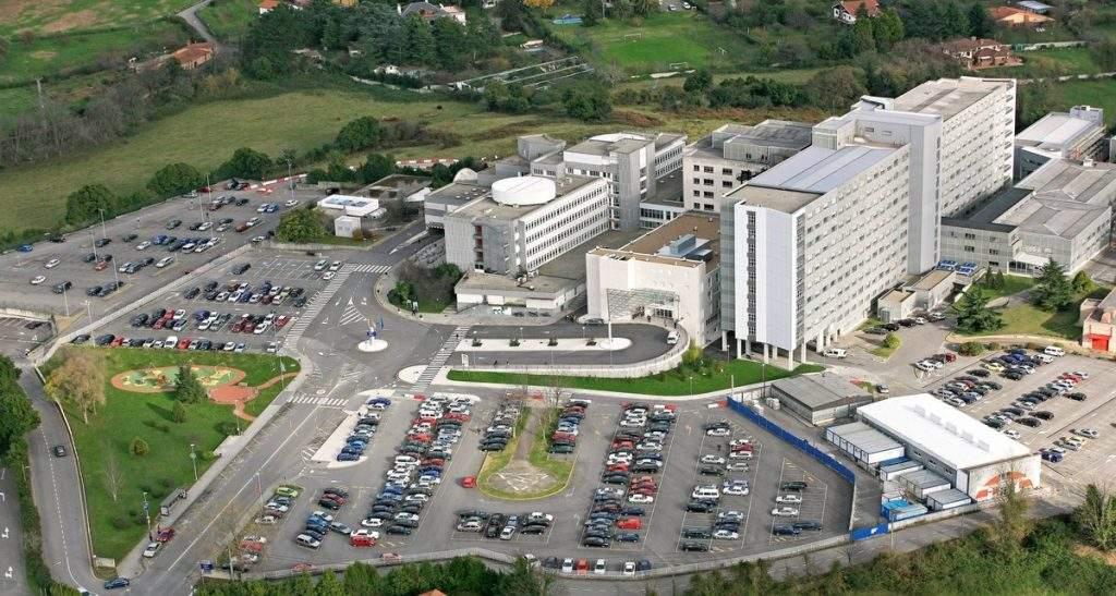 hospital de cabuenes cabuenes
