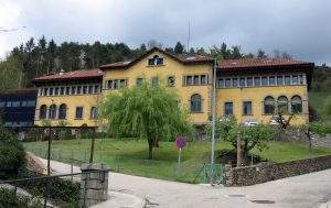 Hospital de Camprodon (Camprodon)