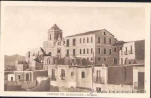 Hospital de Cuevas del Almanzora (Cuevas del Almanzora)