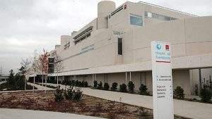 Hospital de Fuenlabrada (Fuenlabrada)
