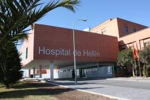 Hospital de Hellín (Hellín)