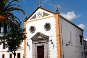 hospital de jesus nazareno pozoblanco