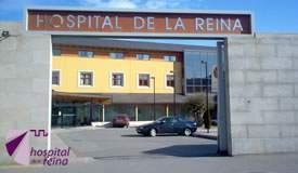 Hospital de la Reina (Ponferrada)