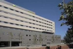 Hospital de l'Esperit Sant (Santa Coloma de Gramenet)