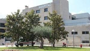 Hospital de Martorell (Sant Joan de Déu) (Martorell)