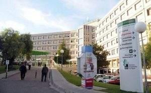 Hospital de Mérida (Mérida)