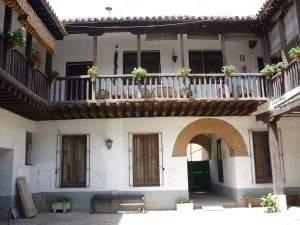 Hospital de Nuestra Señora de la Misericordia (Hospitalito) (Alcalá de Henares)