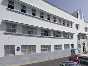 Hospital de Nuestra Señora de los Dolores (Santa Cruz de la Palma)