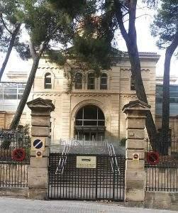 Hospital de Oliver (Alcoi)