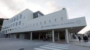 Hospital de Ribadeo (Ribadeo)